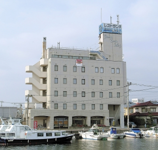 Yasuda Ocean Hotel