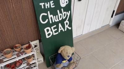 THE Chubby BEAR